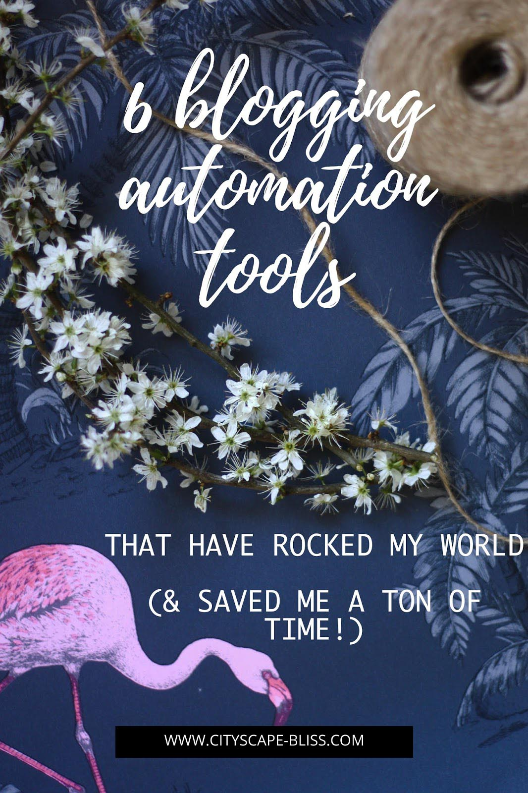 6 blogging automation tools that have rocked my world (& saved me a TON of time!)