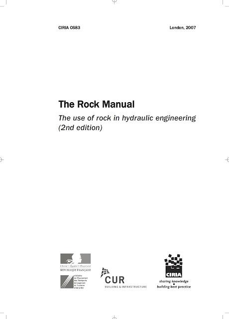 Batu Untuk Rekayasa Sungai, Kanal dan Pantai