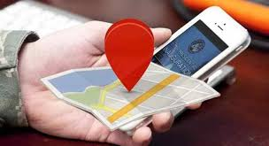 Lost Your Smartphone, Search on Google Maps Easily