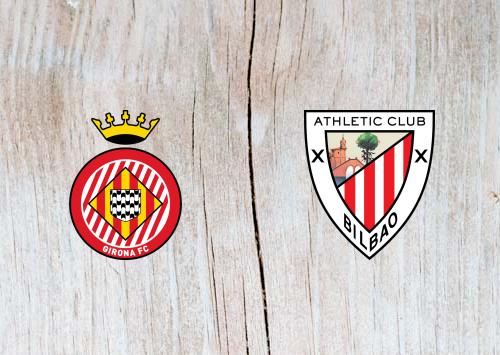 Girona vs Athletic Bilbao - Highlights 29 March 2019