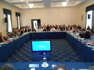Ενισχυμένα τομεακά προγράμματα ζήτησε ο δήμαρχος Χαλκιδέων
