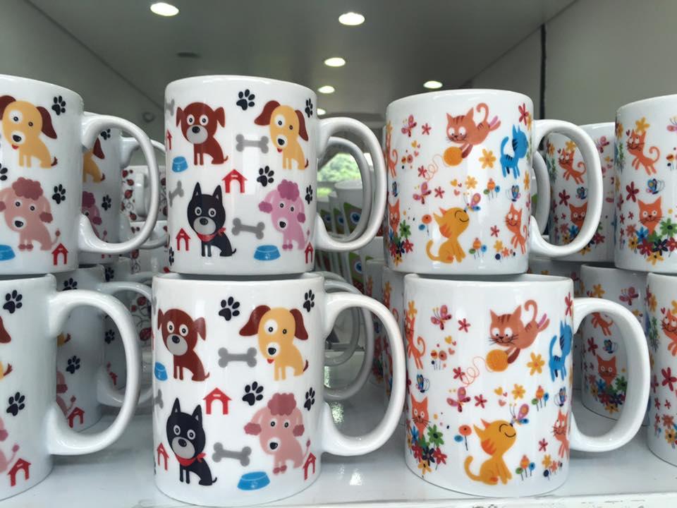 Adesivo De Cabeceira Infantil ~ Blog da Mugs Mugs com br Nova Loja Canecas net em Pedreira SP
