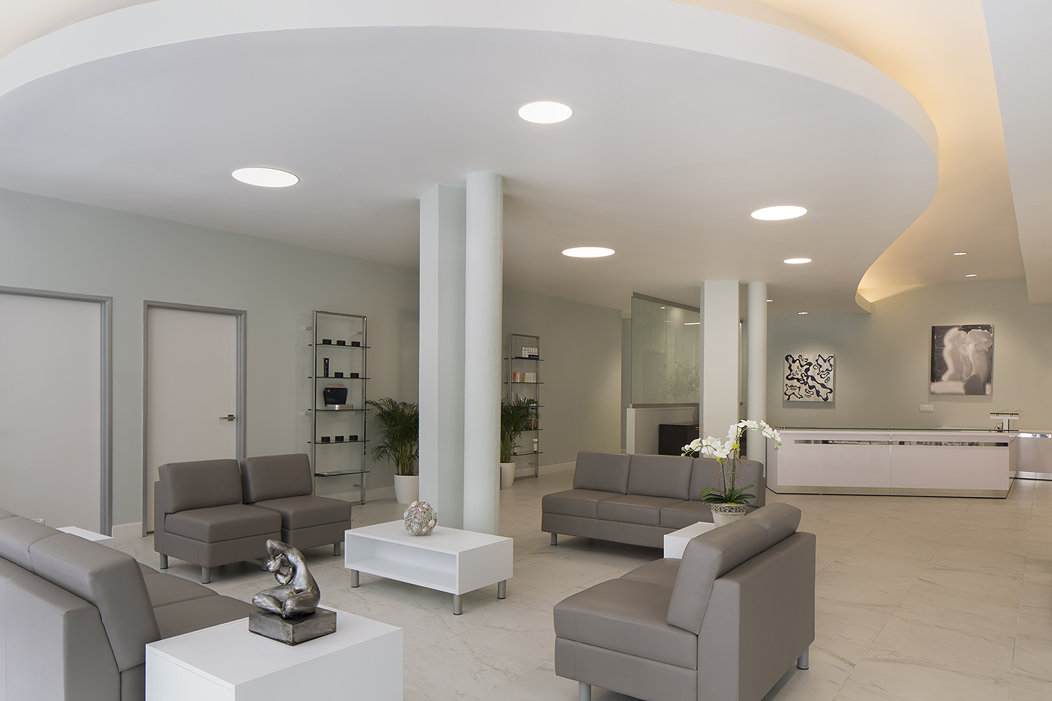 MedSpa in San Francisco
