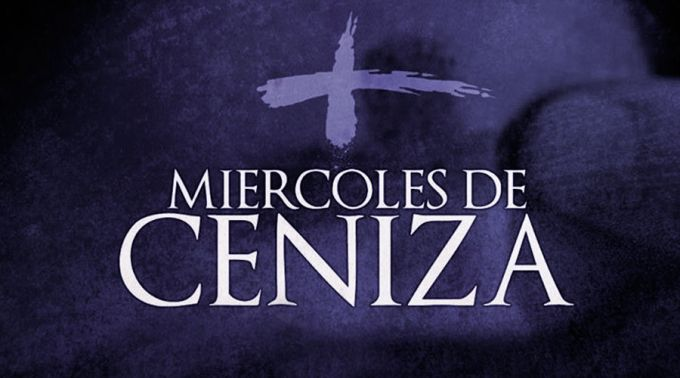 Resultado de imagen de catholic link miercoles de ceniza 2018
