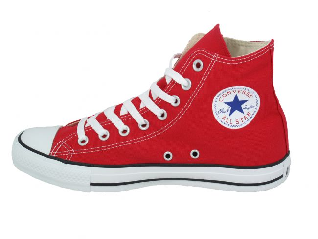 Converse High Tops Baby Shoes
