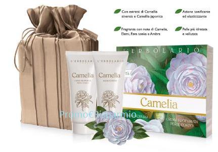 Bagnoschiuma Erbolario : Promou acrisparmio l erbolario kit crema corpo e bagnoschiuma in