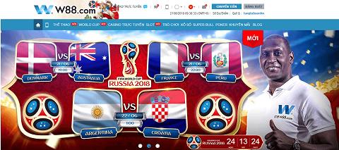 Web cá độ bóng đá nhiều người tin tưởng