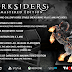 Check Out The Launch Trailer for Darksiders Warmastered Edition