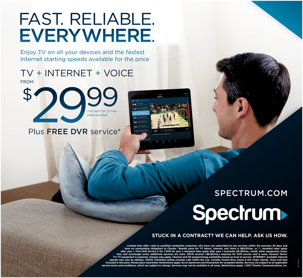 Cablevis Order Spectrum Cable Tv Internet Voice New Connection How To Make Your Product Stand Out With Spectrum Internet