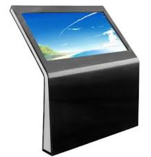 kios interaktif dalam multimedia