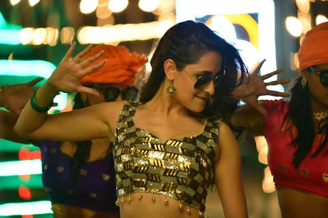 Pragya Jaiswal Latest HD Stills in Gunturodu Telugu Movie