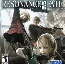 Resonance of Fate HD Edition Free Download Game Full Version For PC