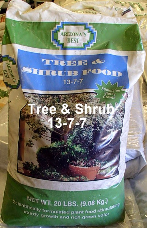 Deep Root Fertilization Of Trees And Shrubs Involves Lying A Tree Shrub Fertilizer In Multiple Locations Under Canopies