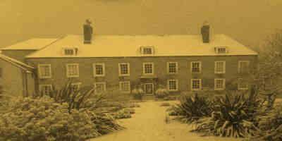 Cockenzie House, East Lothian