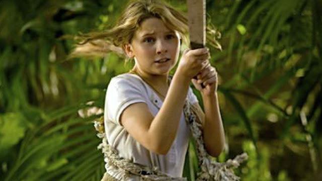 Ταξίδι στο Νησί της Φαντασίας (2008)