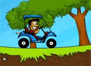 Crazy Golfcar