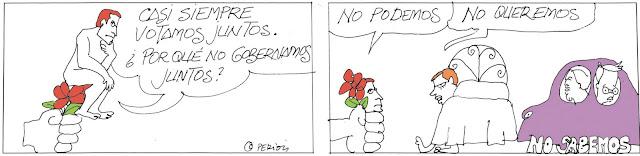 Humor en cápsulas. Para hoy lunes, 12 de septiembre de 2016
