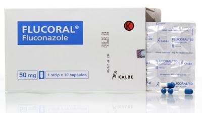 Harga Flucoral Obat Infeksi Cryptococal Terbaru 2017