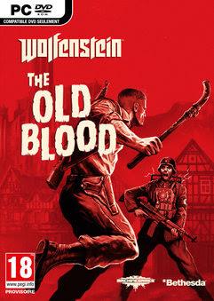 Wolfenstein The Old Blood Full Version PC