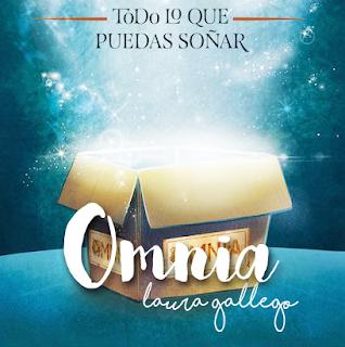 Omnia: la nueva novela de Laura Gallego