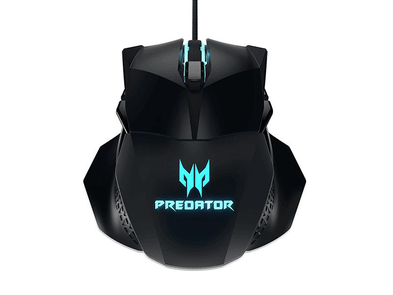 Predator Cestus 500!