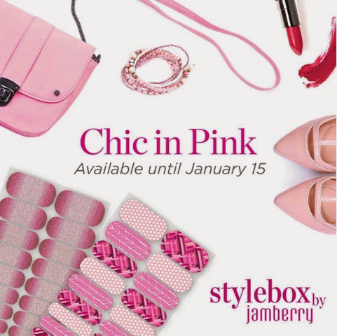 What is Jamberry Stylebox?