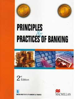 Paper 1 of JAIIB is Principles and Practices of Banking.