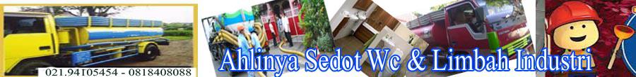 Jasa Sedot Wc Terbaik Daerah Pantai Indah Kapuk