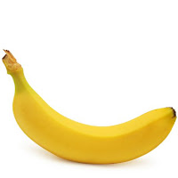 Top 6 foods to burn belly fat quickly - the banana