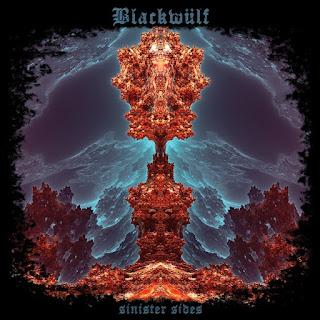 """Ο δίσκος των Blackwülf """"Sinister Sides"""""""