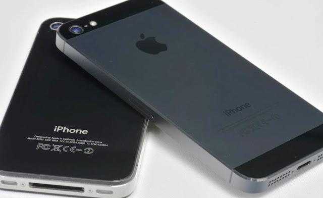 spesifikasi dan harga apple iphone 5s 64GB