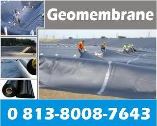 Daftar Harga Geomembrane