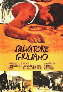 Watch Salvatore Giuliano (1962) movie free online