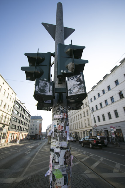 Semaforo-Berlino