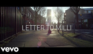 Olamide new song LETTER TO MILLI