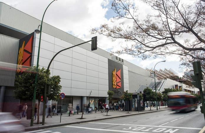 CC Nervión Plaza