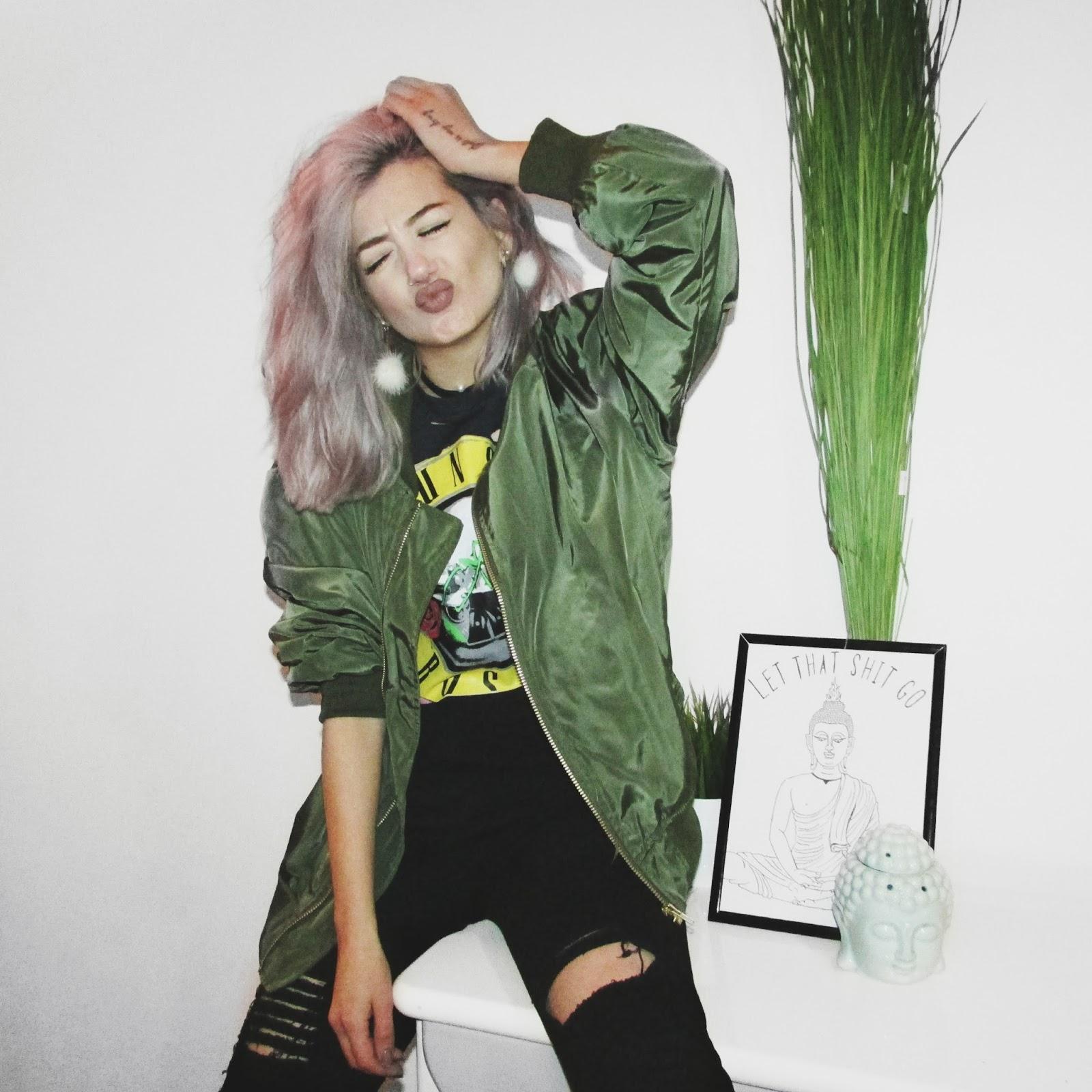 Tumblr vibes venetia kamara Fashion style girl tumblr 2015