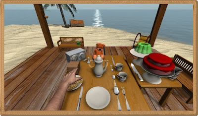 Tea Party Simulator 2015 Games for windows