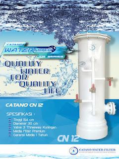 Filter & Penyaring Air