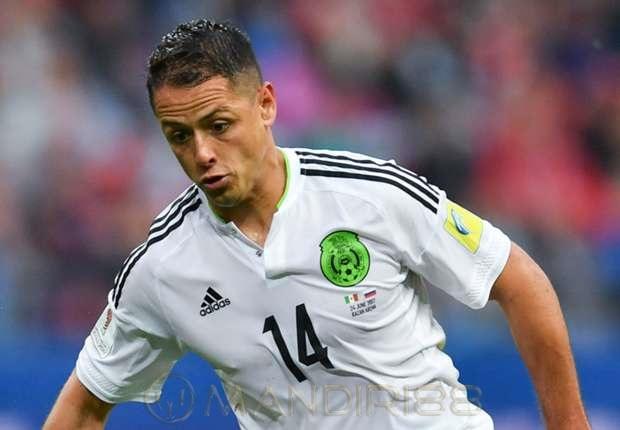 Javier Hernandez Jadi Target Transfer Chelsea