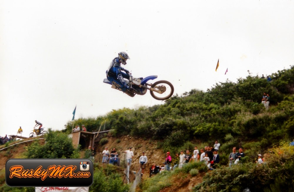 Kevin Windham Glen Helen 1998