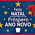 Mensagem do Escritório Ribeiro