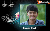 Happy Birthday To Akash Puri-thumbnail-1
