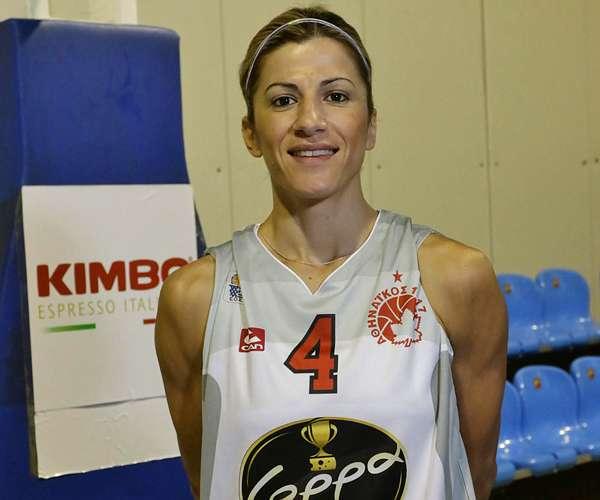 Οι σκόρερ του κυπέλλου Ελλάδας γυναικών-Προηγείται η Δασκαλοπούλου
