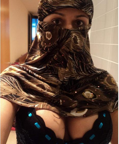 جميلات العرب ::. Beauty From Every Where: Niqab
