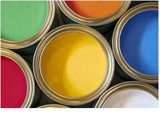 5 Contoh Perpaduan Warna Cat Rumah Bergaya Minimalis