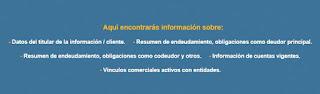 Consulta gratis de  Datacrédito y Cifin
