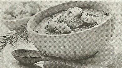 Рецепт приготовления летнего супа Гаспачо, состав продуктов, способ приготовления