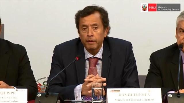 Critican intento del Gobierno peruano de subir impuestos a trabajadores