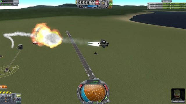 Kerbal Space Program Free Download Photo